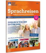 Katalog Sprachreisen 2020