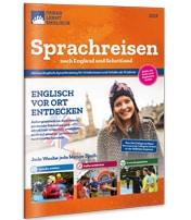 Katalog Sprachreisen 2019