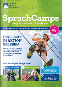 Katalog Sprachcamps 2021