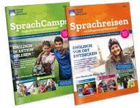 Katalog 2019 - SprachCamps und Sprachreisen