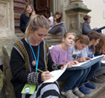 -Beitragsbild-KunstCamp Schloss Boitzenburg