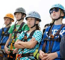 BoreattanPark Beitragsbild Adventure camp Sprachreise