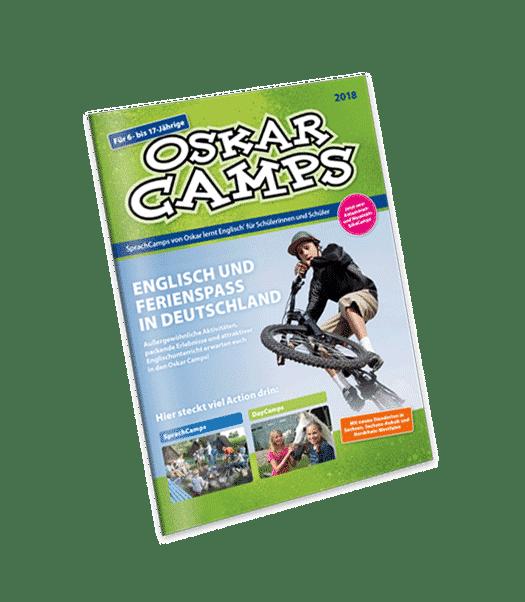 ReitCamps - Sprachferien + Reiten in Deutschland. Für 7-15 Jährige.
