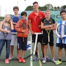 Sprachreise TennisCamp Winchester