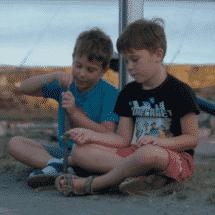 Taltitz SprachCamp Kinder im Freizeit