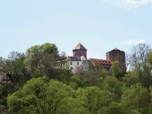 Burg Rieneck Sprachcamps