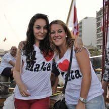 Malta Sprachreise mit Unterkunft bei Gastfamilie
