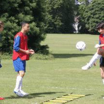 FussballCamp Liddington
